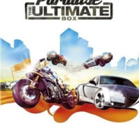 Download free pc game Burnout Paradise: The Ultimate Box