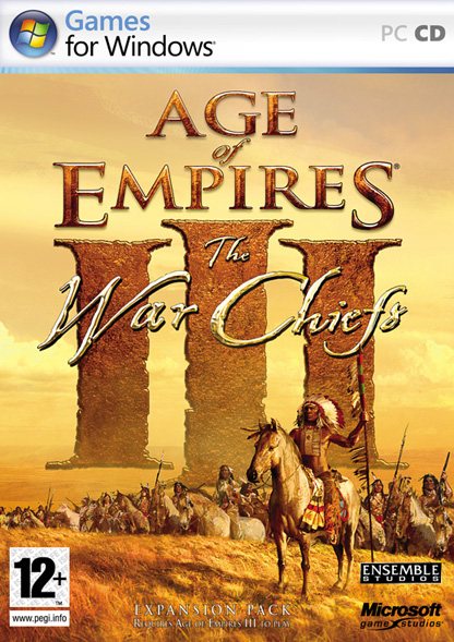 Age Empires 3 Free Download