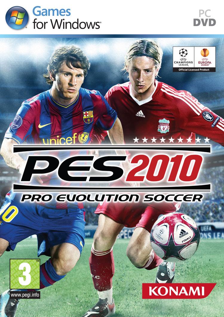 Большой патч для pro evolution soccer 2010, который содержит в себе - пол