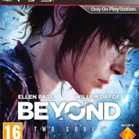 Download game PS3 Beyond Two Souls