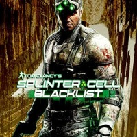 Download Game Splinter Cell Blacklist PS3