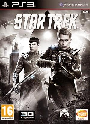 Download Game PS3 Star Trek The Game – Cari Game Terbaru